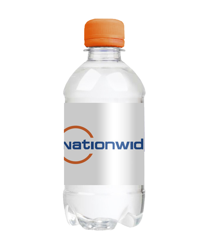 330ml Nationwide Orange