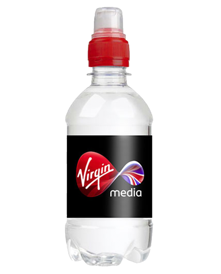 330ml Virgin Red